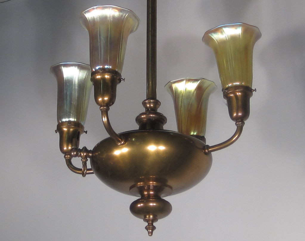 Mitchell vance co arts crafts light fixture renew for Arts and crafts light