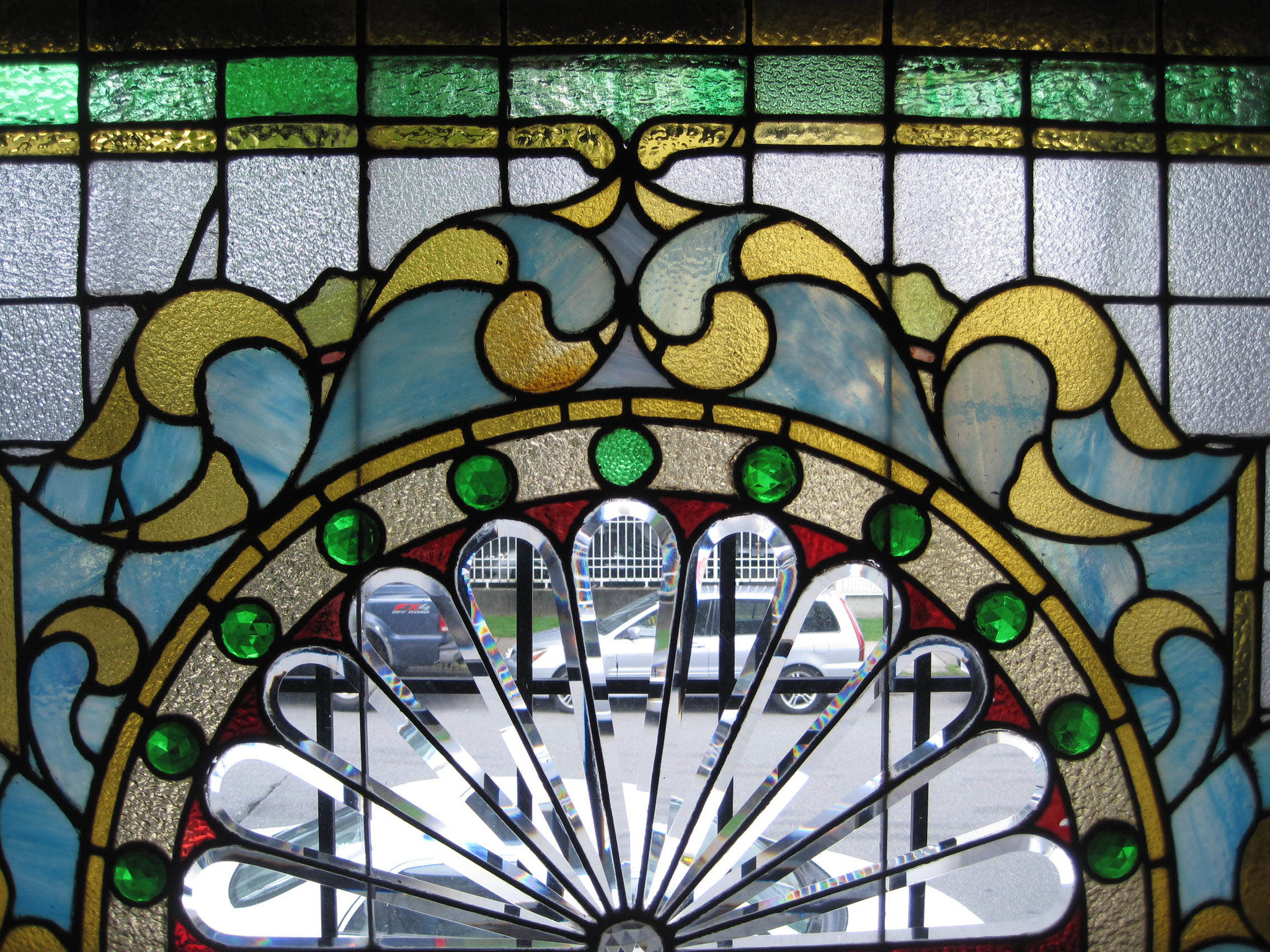 Victorian Stained Glass Window Renew Gallery