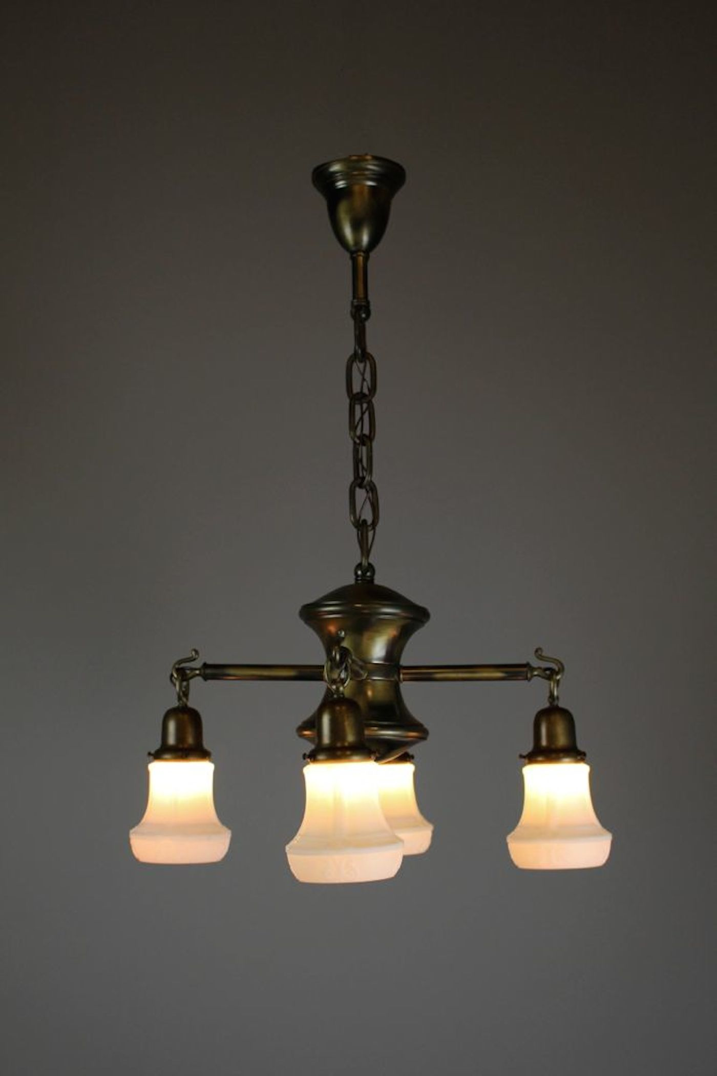 Arts and crafts lighting fixtures arts and crafts ceiling lights arts crafts light fixture 4 light mozeypictures Images