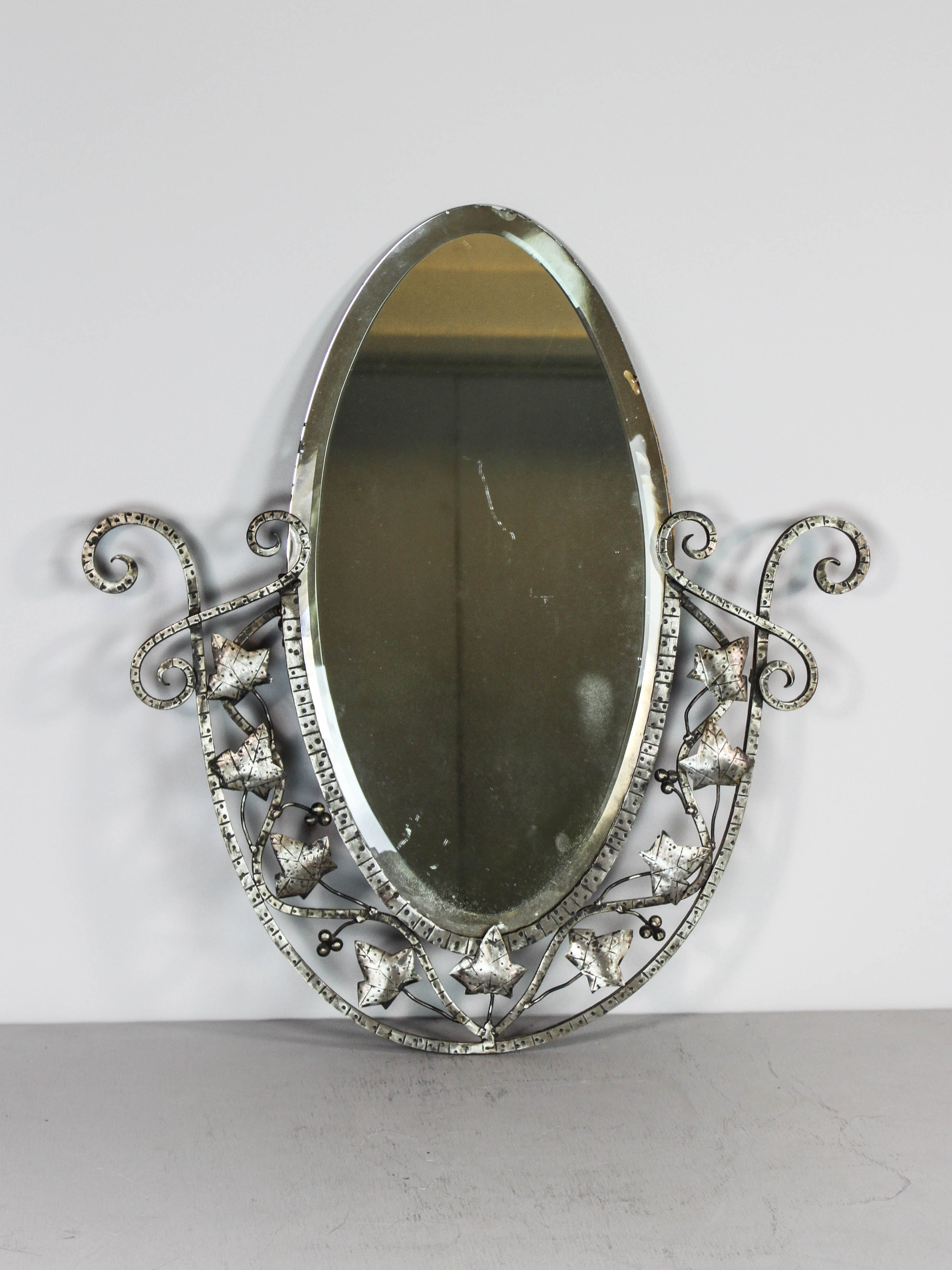 Art Deco Vine Mirror