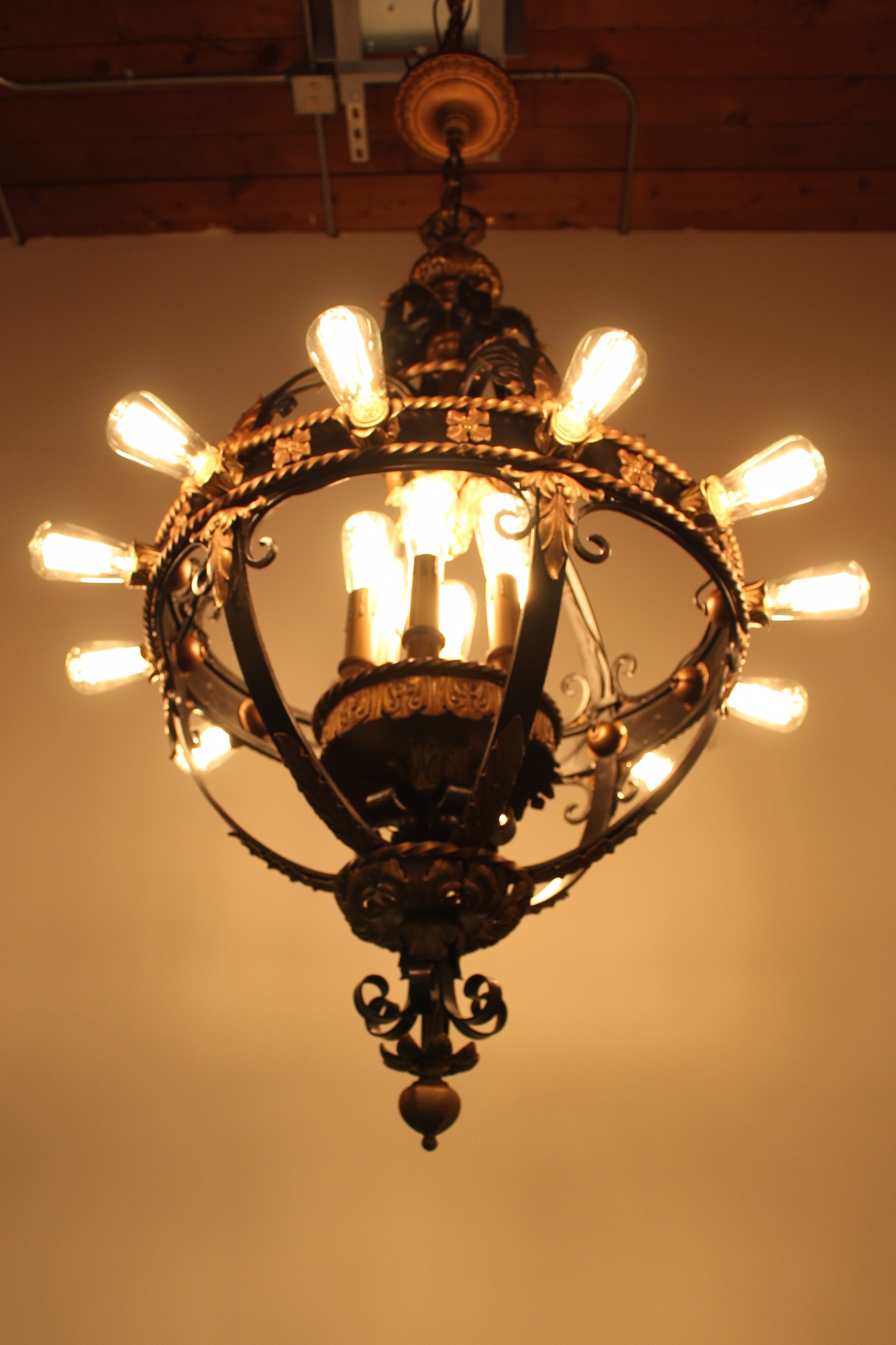 Ceiling Light Bulbs