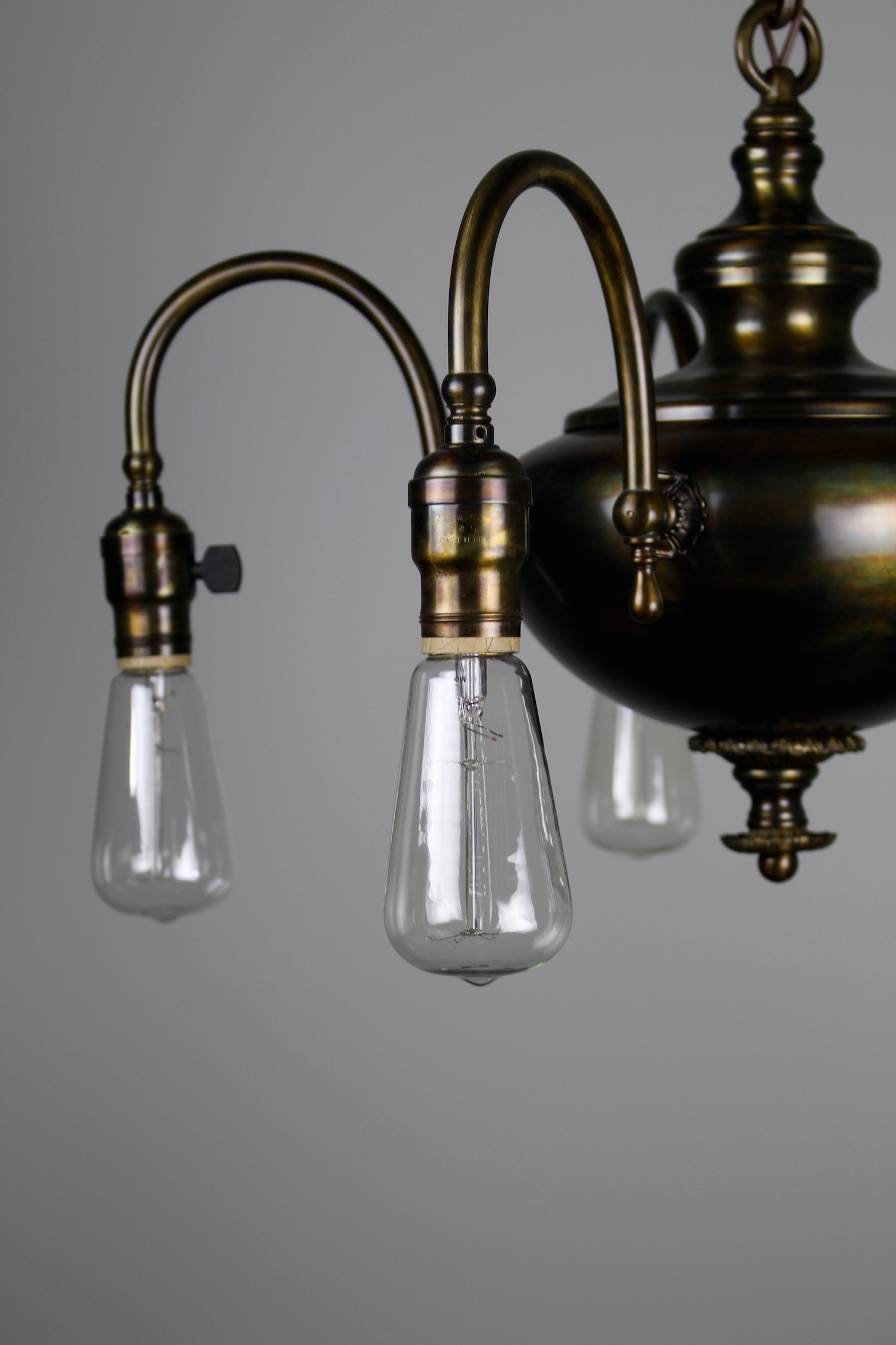 Arts And Crafts Light Fixtures