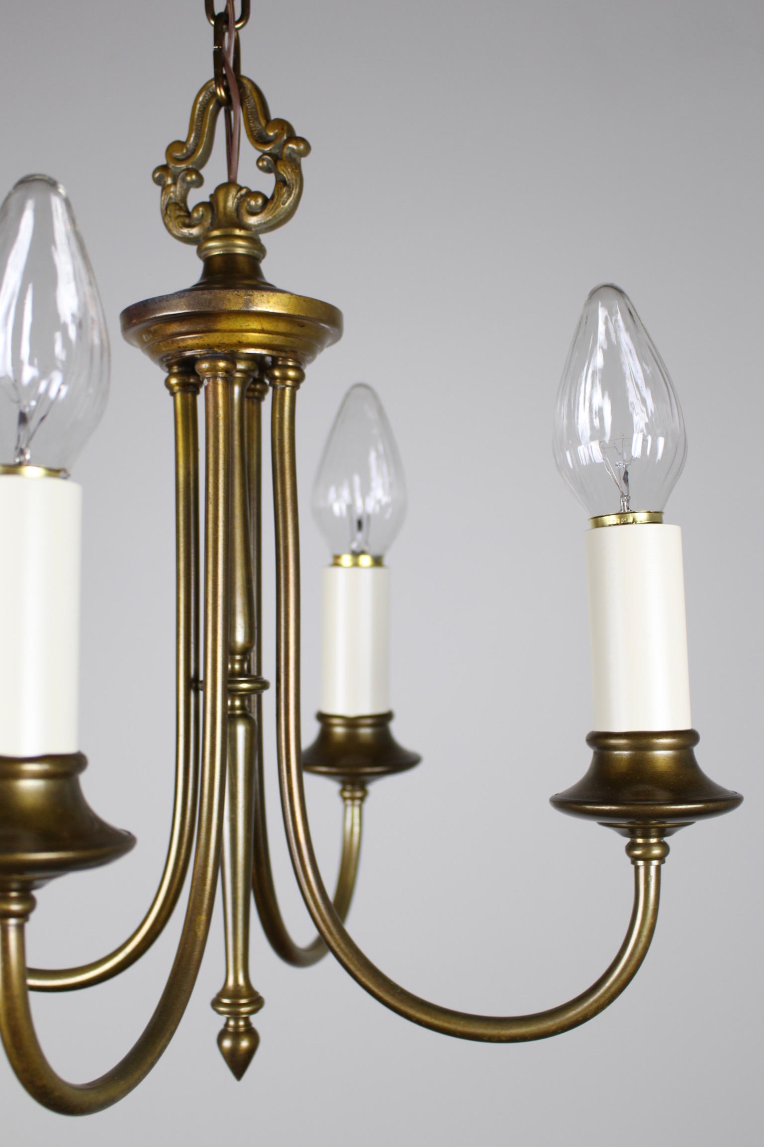 Colonial Ceiling Light Fixtures Lighting Designs