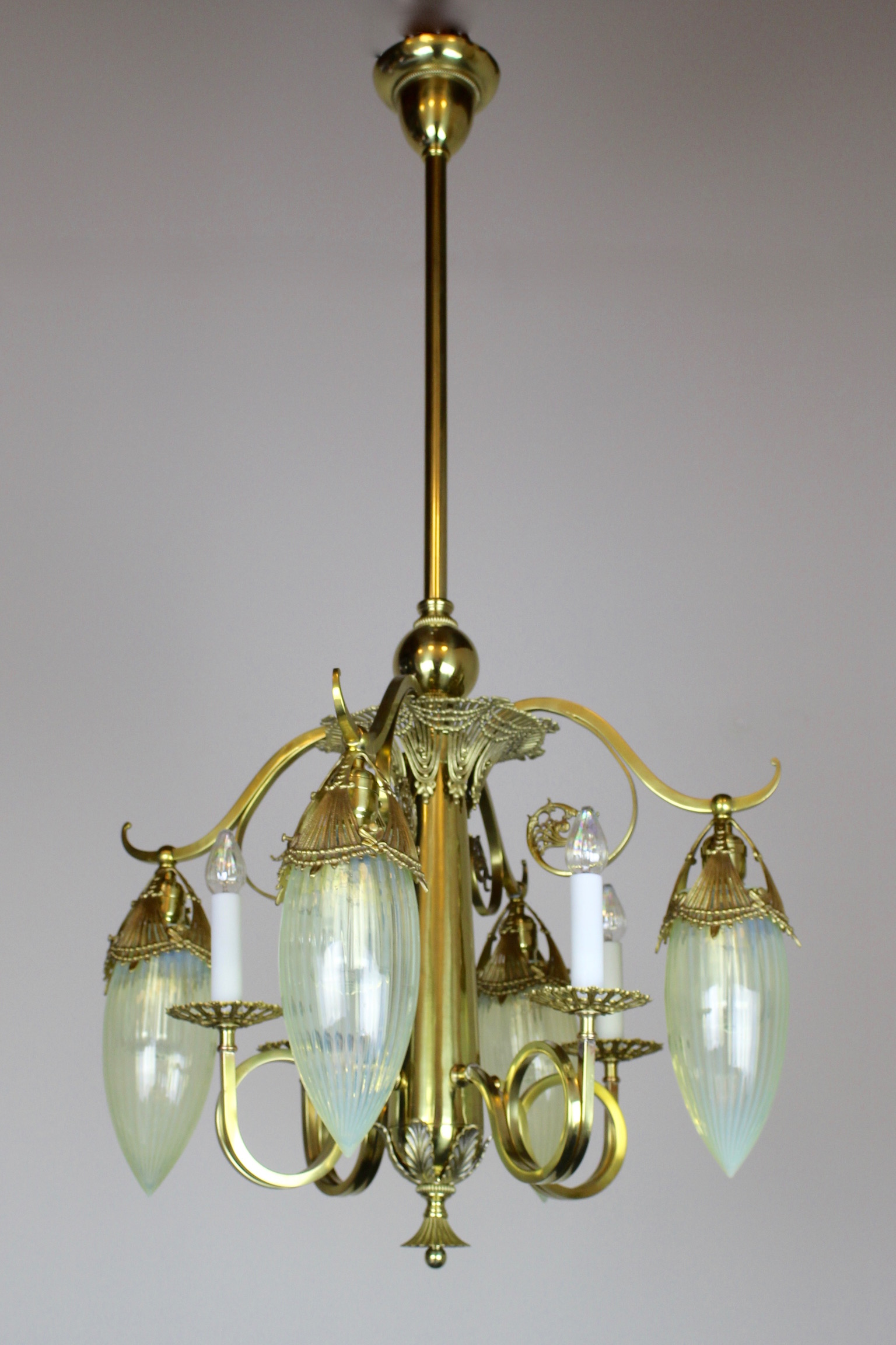 barn pottery clear shade shades cheap glass globes pendant lamp chandelier mercury replacement uk table